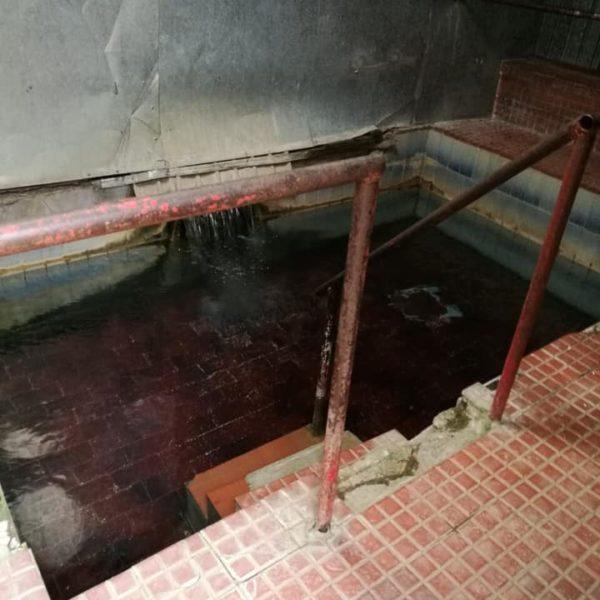 Banjsko kupatilo