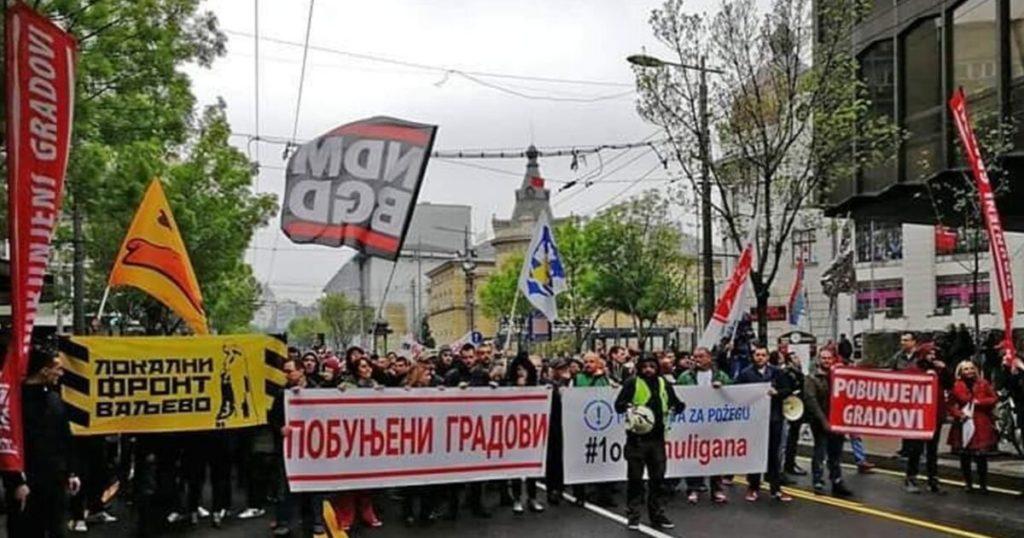 Građanski front