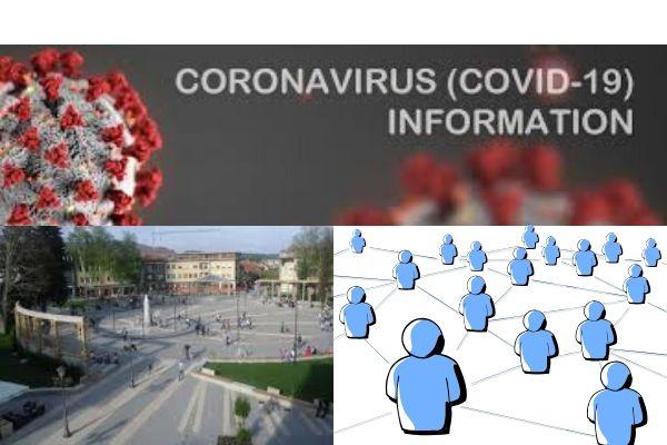 Неопходне мере у борби против коронавируса